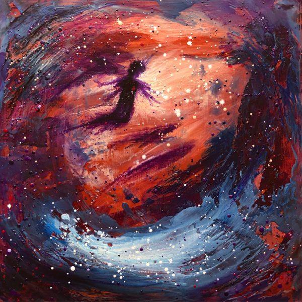 dream wander by len collins