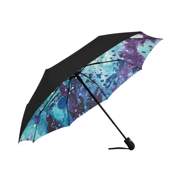 Purple Daze umbrella